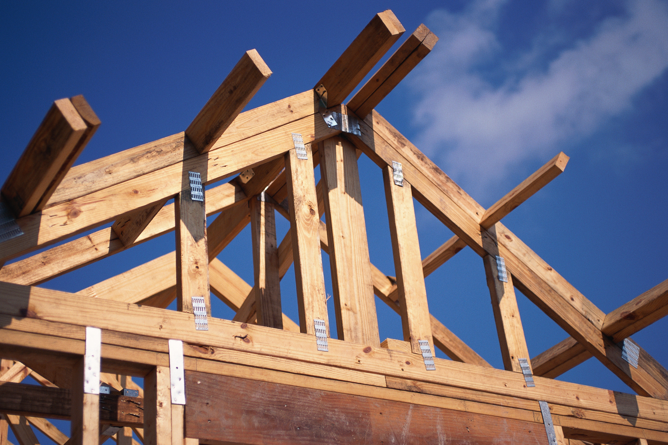 Latest nhbc figures report christmas cheer for house building for Houses to build