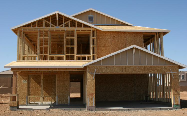 The Cost Of Building Your Own Home Could Come Down As The Government Has  Proposed That Self Builders Be Exempt From Paying A Levy Charge Which Must  Be Paid ...