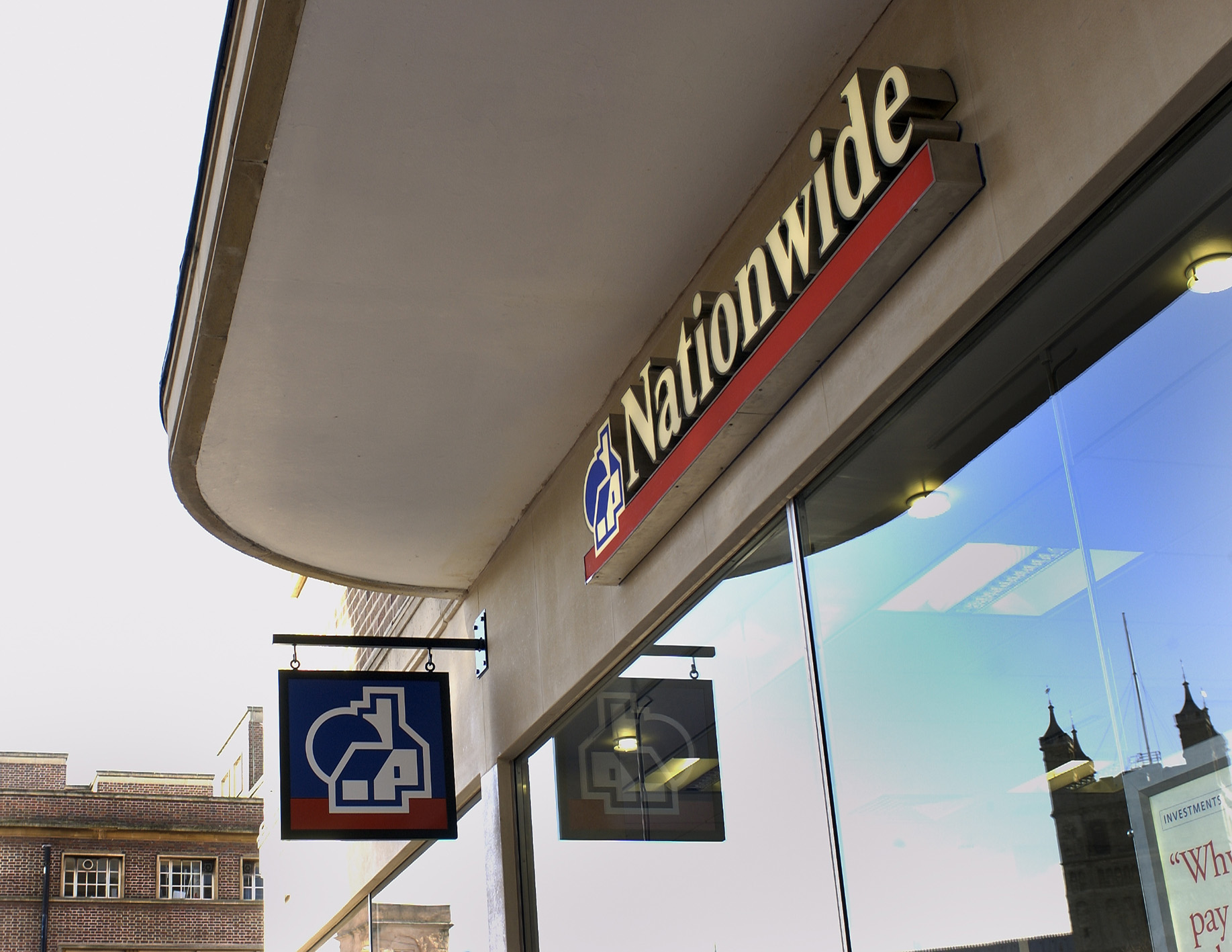 Nationwide to offer Help to Buy equity loans