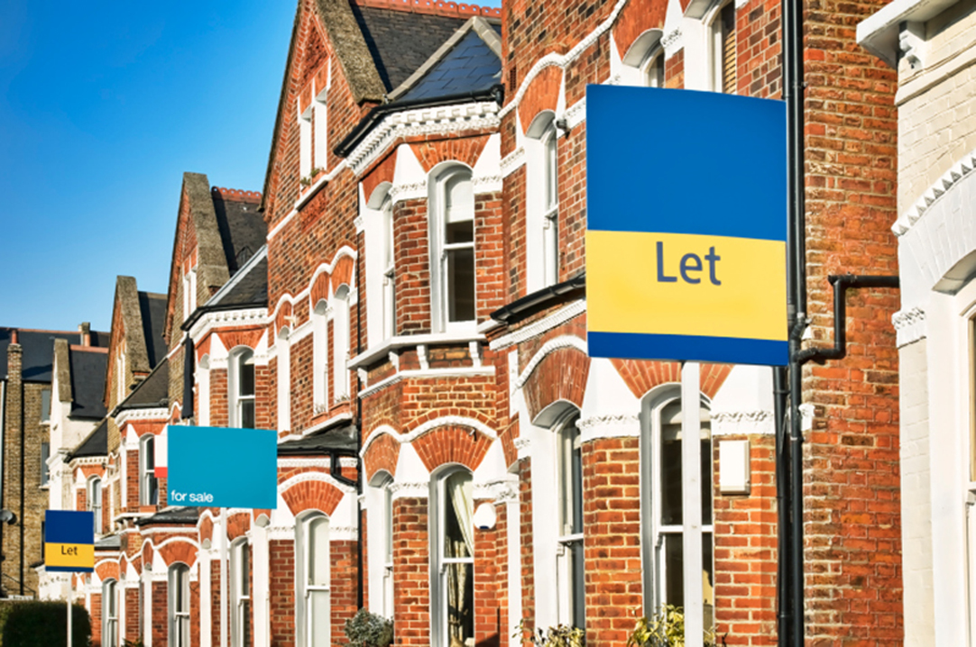 how to buy to rent mortgages