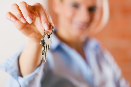 Number of landlords looking to sell falls