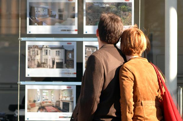 'January blues' for housing market