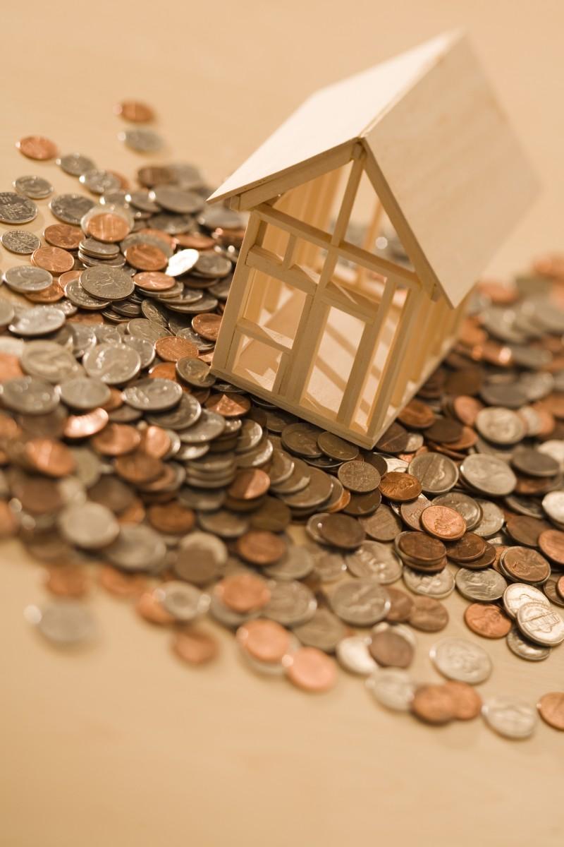 Украина цены на недвижимость