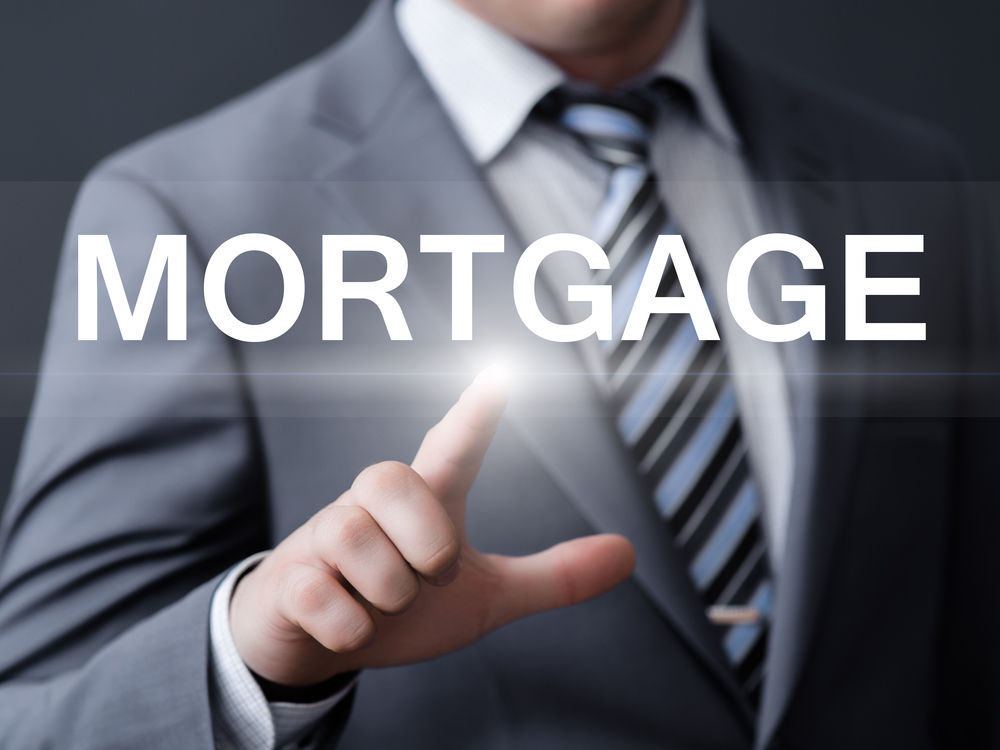 Best mortgage 5 year fixed rate deals