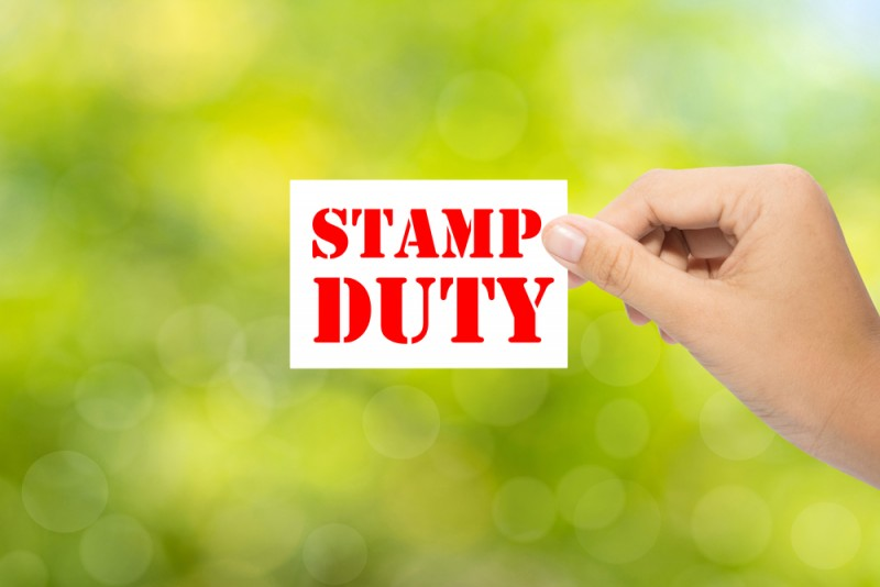 Chancellor urged to scrap stamp duty to solve housing crisis