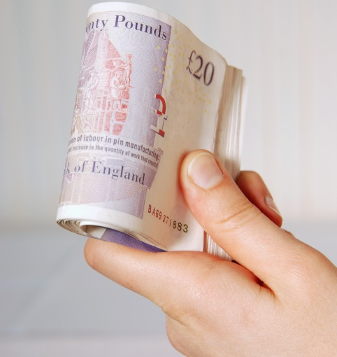 Property deals targeted by money laundering criminals