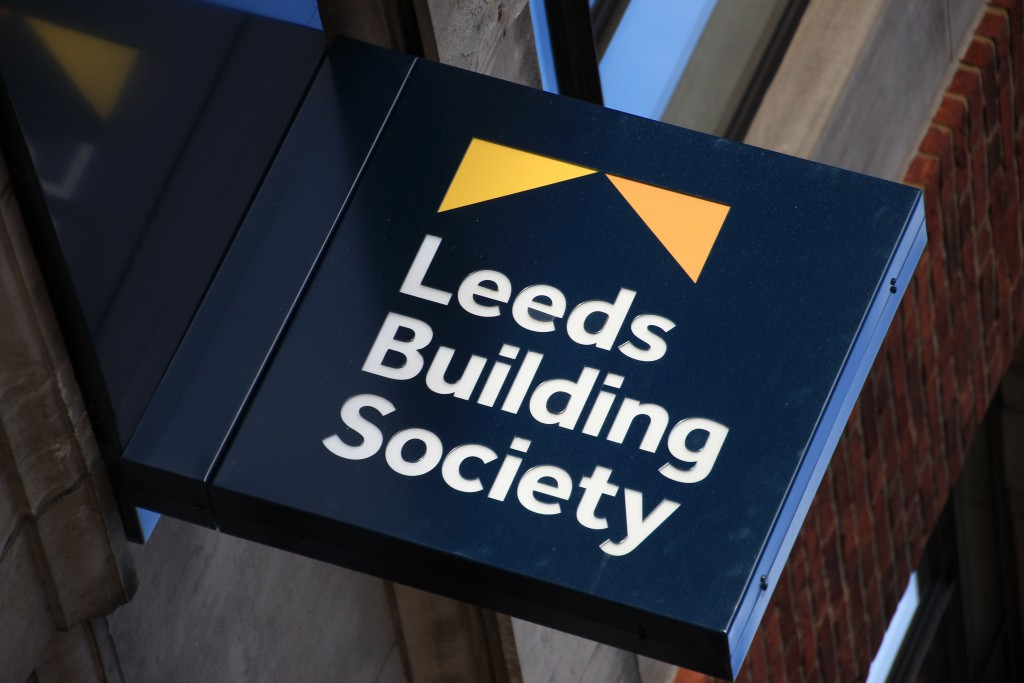 Leeds Building Society  Year Fixed Rate Mortgage
