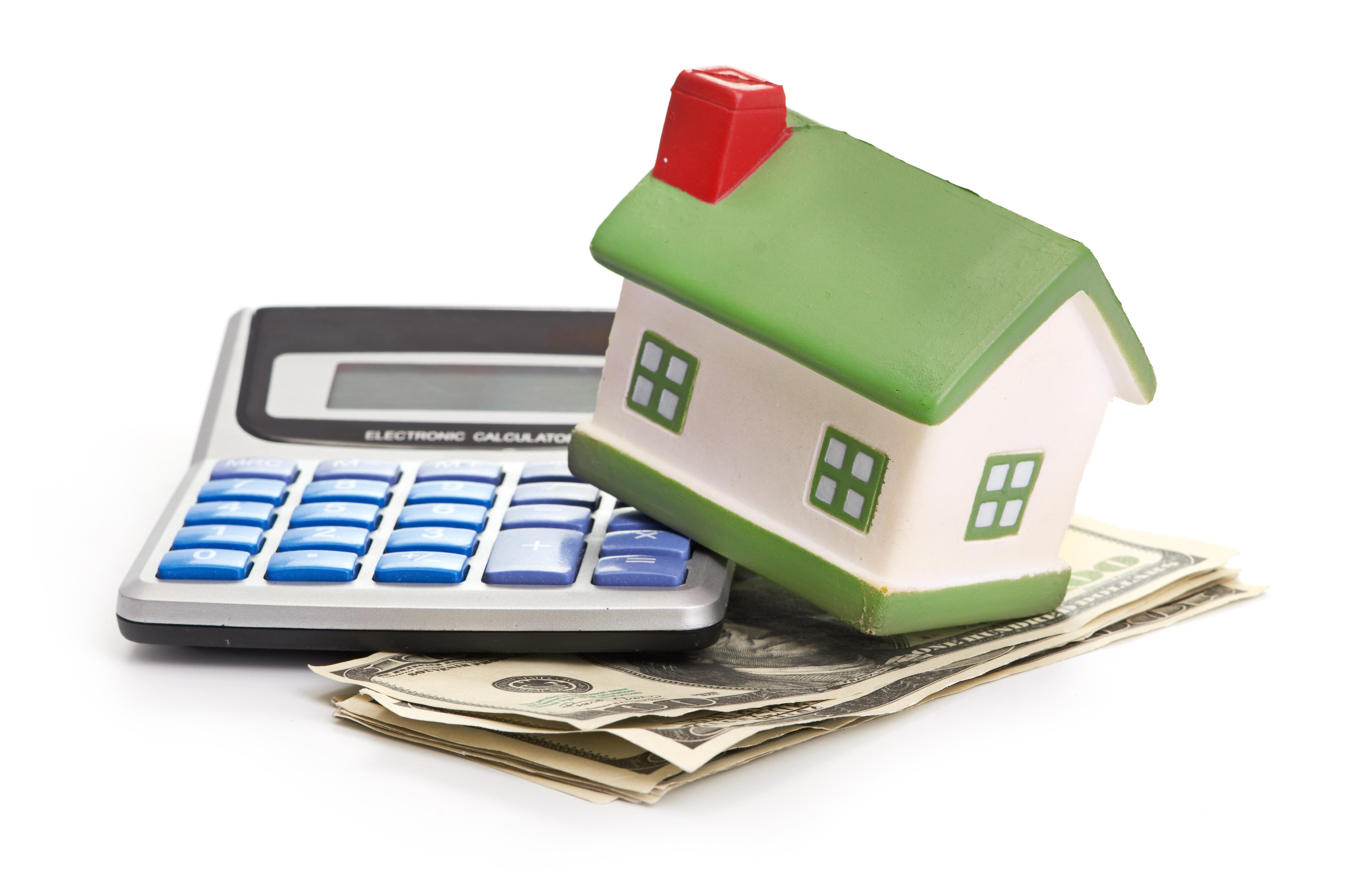 Remortgage deals calculator
