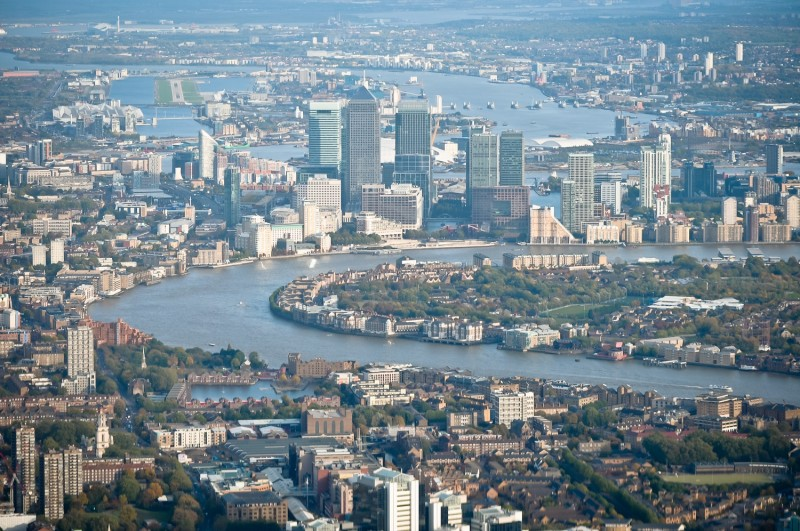 Bottom 80% of prime central London sees price recovery since stamp duty changes
