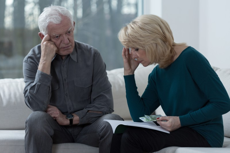 Older interest-only mortgage borrowers may struggle to refinance
