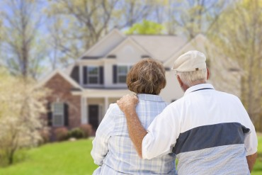 A third of young people expect to be paying off their mortgage in their 60s
