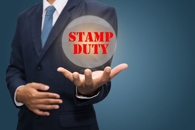 Stamp duty change behind house price increases for first-time buyers