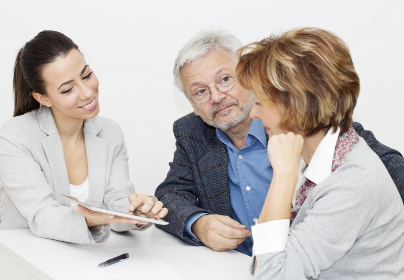Families worried about dementia urged to take out a Lasting Power of Attorney