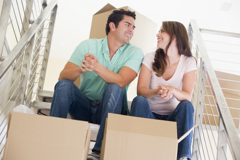 First-time buyers urged to act now to secure mortgage