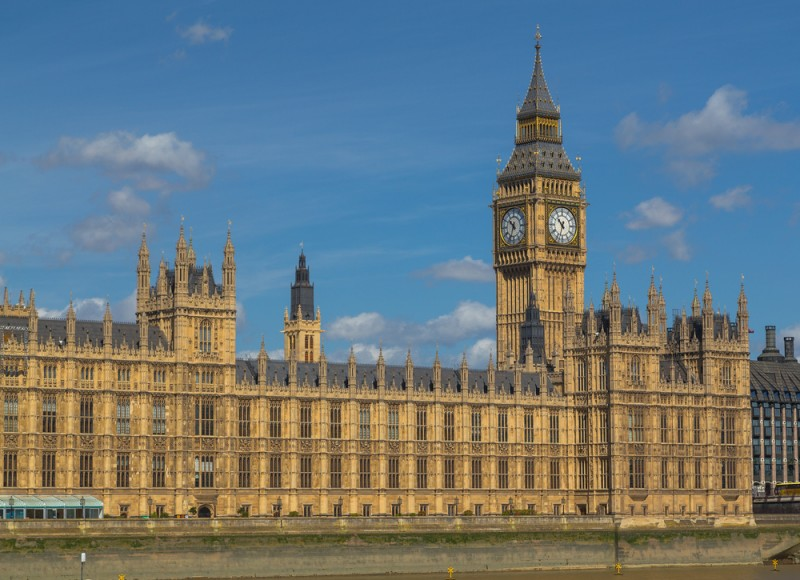 """Government pledges to fix """"broken"""" housing market in white paper"""