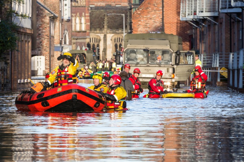 Getting home insurance for natural disasters and top tips for how to avoid flood damage