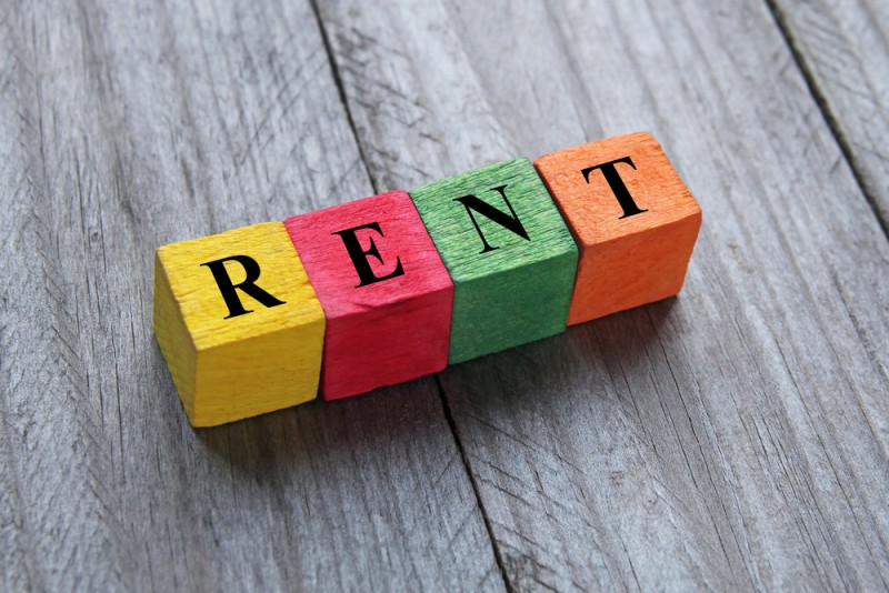 Towns and cities with the fastest rising rents
