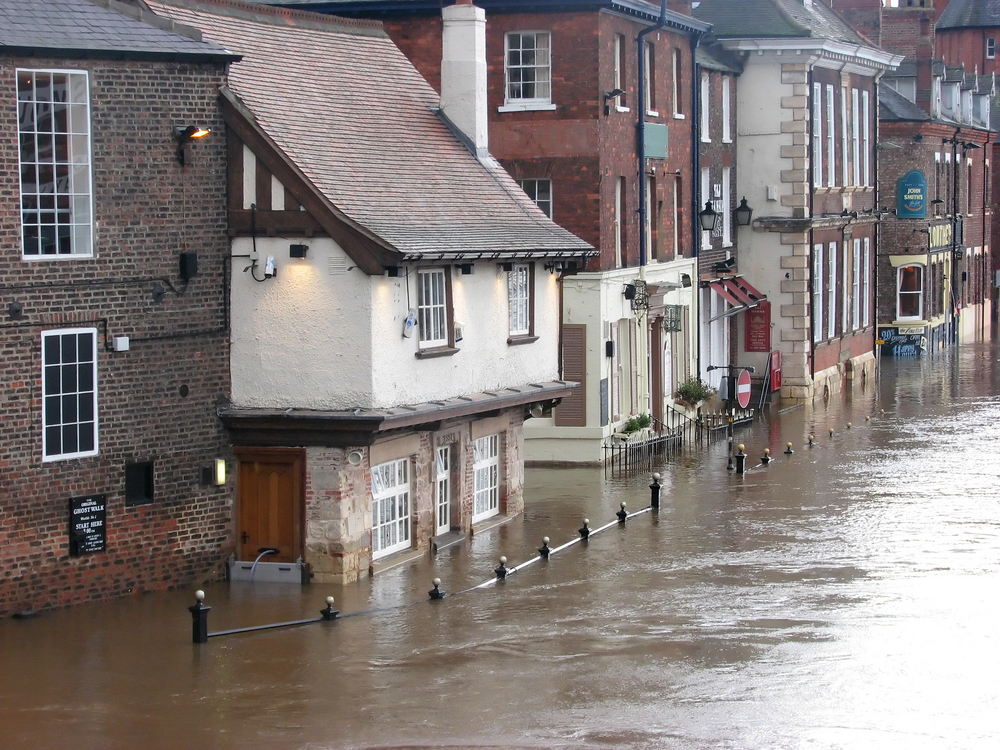Insurance For Property That Is Flood Prone