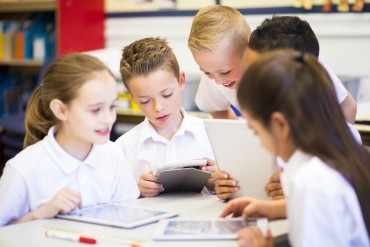 Families have to pay a premium of £44,000 to live near an outstanding primary school