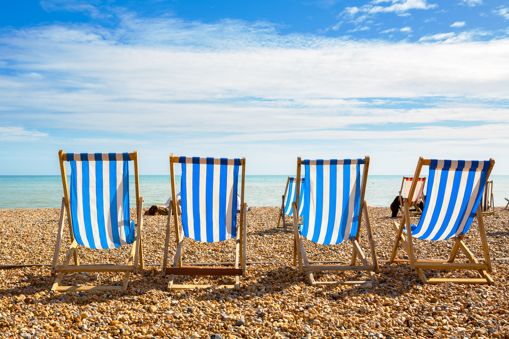 where are the uk s seaside property hotspots
