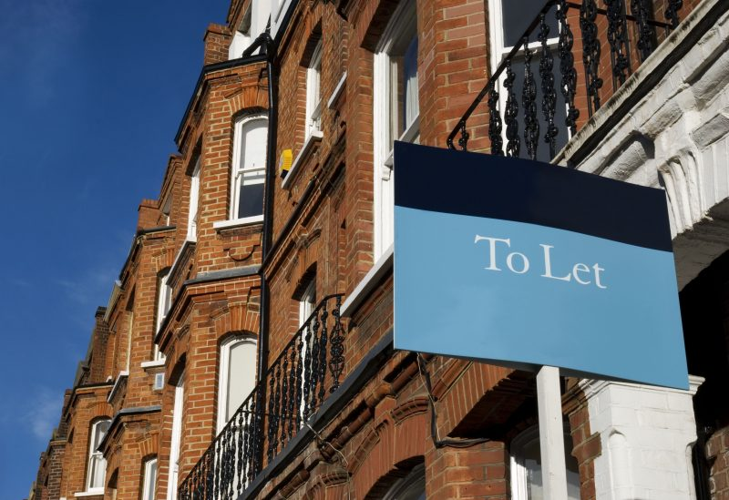 Is the buy-to-let boom over?