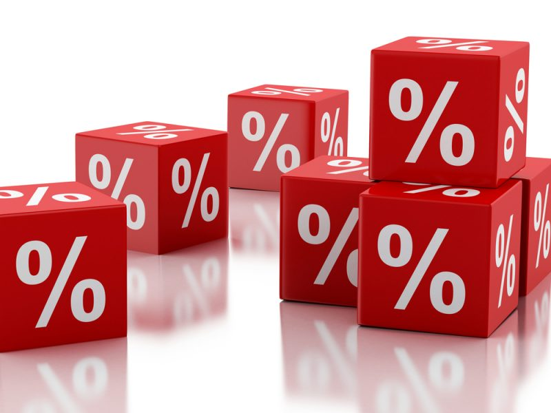 Mortgage rates are set to rise, but will house prices plummet?