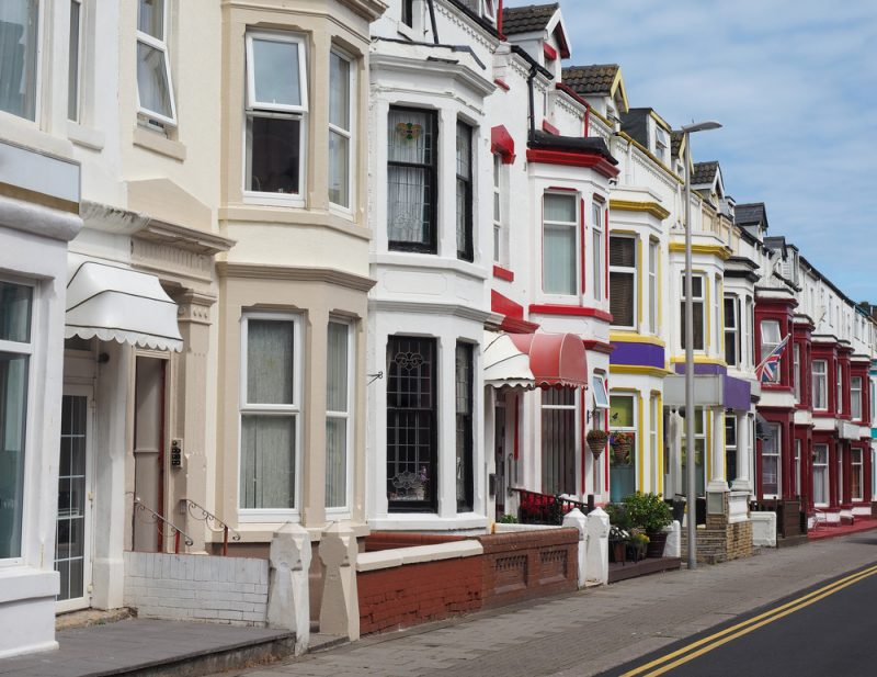 'Unexpected' house price growth in January
