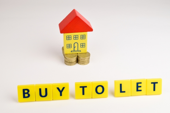 Landlords raise rents in response to buy-to-let tax changes