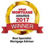 WM2017_Best specialist mortgage adviser
