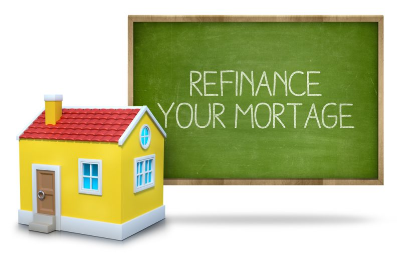 Base rate rise prompts remortgage jump