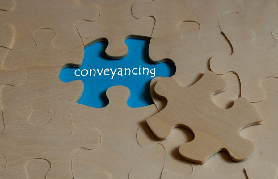 Top five tips for choosing your conveyancer