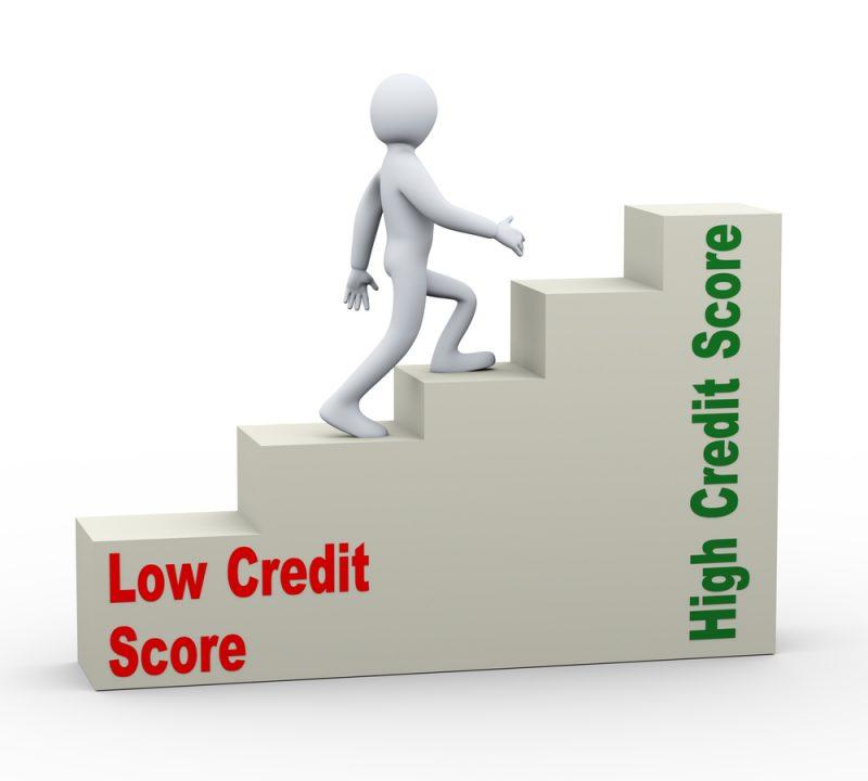 Soft vs hard credit searches
