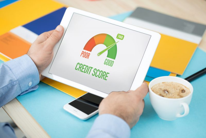 Why it's important to check your credit report