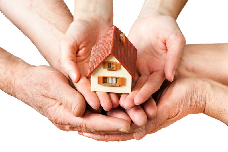 How first-time buyers and second steppers can benefit from Equity Release