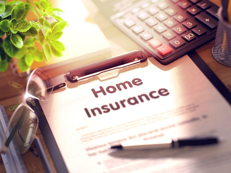 Planning an extension? Don't forget your home insurance
