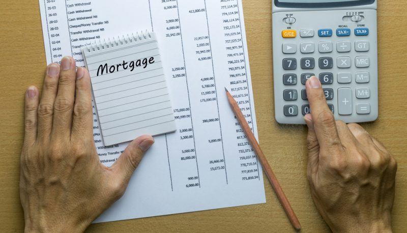 Reviewing your existing mortgage could save you money