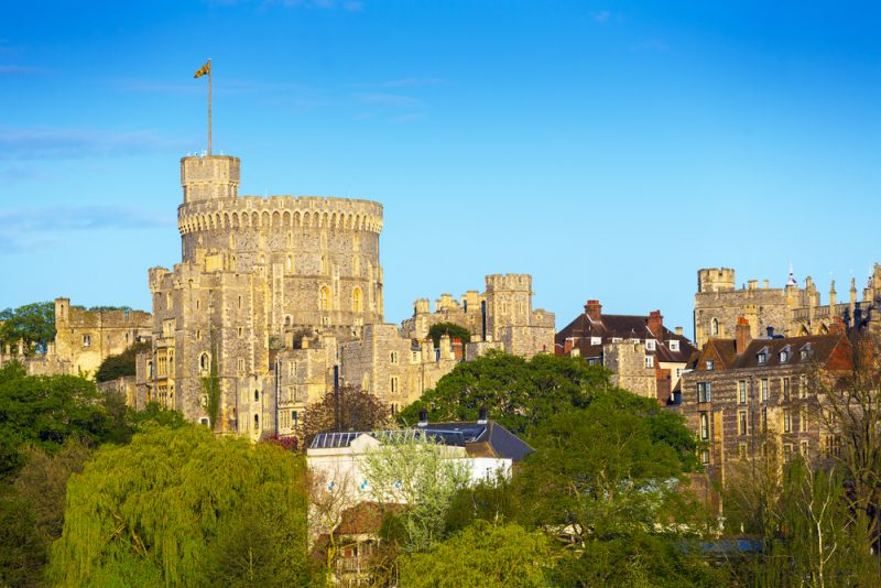 Windsor in the spotlight again… this time it's house prices