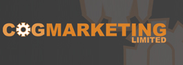COG Marketing Ltd logo