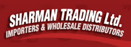 Sharman Trading Ltd logo