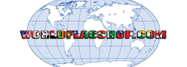 Worldwide Flags logo