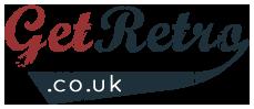 Get Retro logo