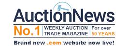 AuctionNews.com logo