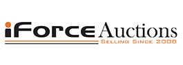 iForceAuctions logo