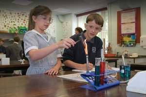 Northbourne_Park_School_Science