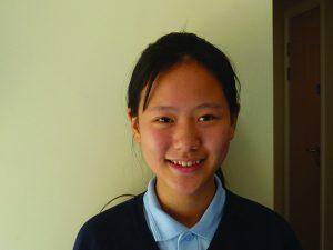 Han Hai (Helen)