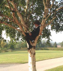Photo of Abbotsholme School Tree Reading 267x300