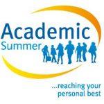 Academic Summer Logo