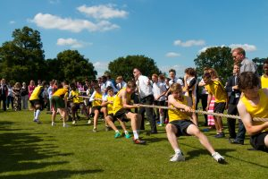 Photo of Aldenham School Sports Day 300x200