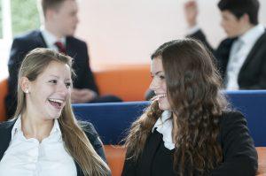 Photo of Aldenham School Students 300x199