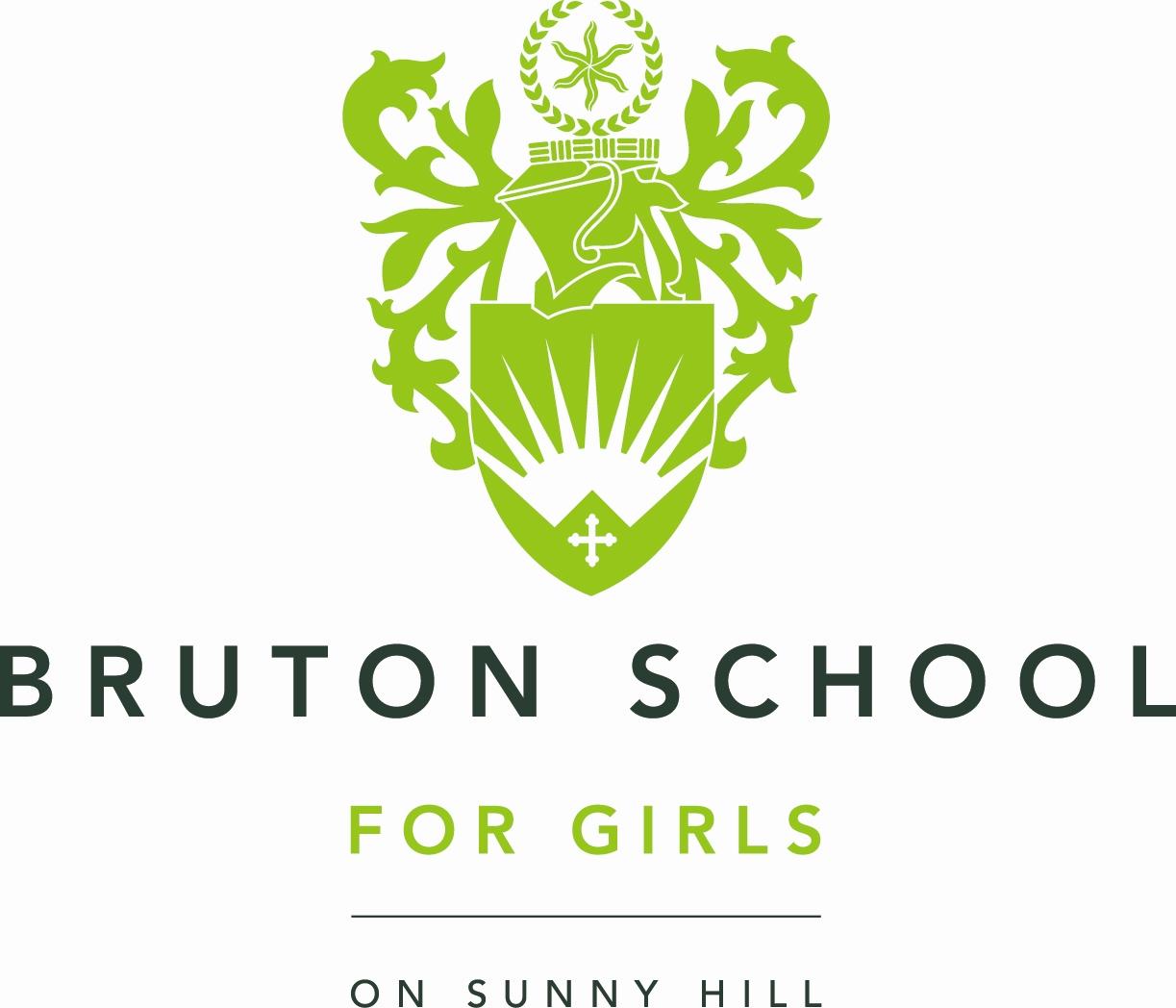 Image result for bruton school logo